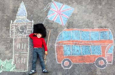 Direito e bem estar das crianças no Reino Unido